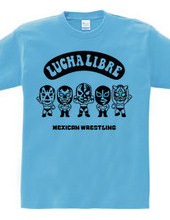 Mexican wrestling lucha libre3