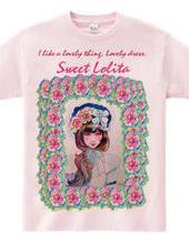 """""""Like I like I like ! """"Lolita"""