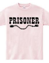 囚人Tシャツ