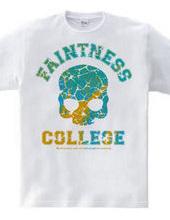 Faintness College summer ver.