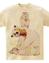 Polar bear & OWL T