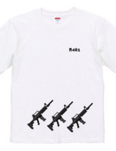 M4A1 Collection of 8bit