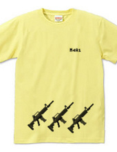 M4A1 Collection of 8-bit