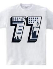 77New York