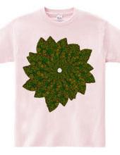 Circle leaf