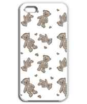 Teddy bear iPhone cases