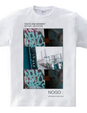 nogo : artwork studio 271