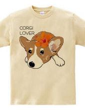 CORGI LOVER