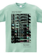 nogo : artwork studio 290