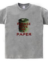 Paper!