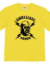 La Luchador32