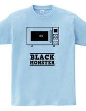 Black Monster #12