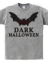 Dark harrowing