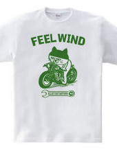 FEEL WIND -ALLEY CAT MOTORS- (gr)