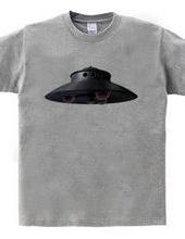 UFO/ブラック