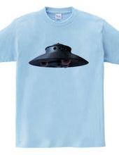 UFO/Black