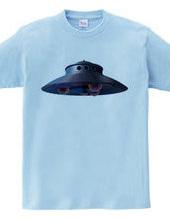 UFO/Blue