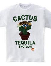 CACTUS TEQUILA SHOTGUN
