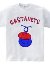 カスタネット
