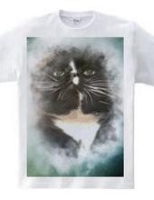 The cat God