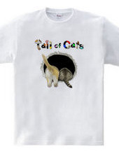 Tail of Cats タイプA 表のみ