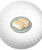 Egg sandwich (dot)
