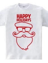 Megane Santa Claus 01