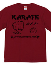 Karate Part2