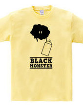 Black Monster #16