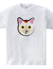 Tomo / Lucky Cat 01