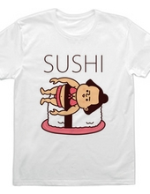 Sushi - out of season