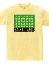 Space invader