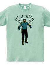LUCHADOR # 7
