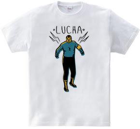 LUCHADOR#7