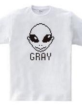 Dots gray