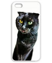 Black Cat UNI iPhone