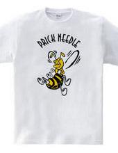 Needle prick! ~!