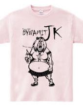 ダイナマイトJK