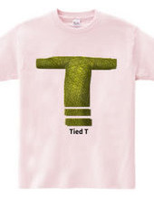 Tied T