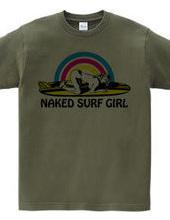 NAKED SURF GIRL