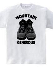 Mountain Geneous