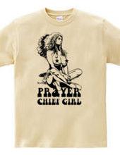 PRAYER CHIEF GIRL