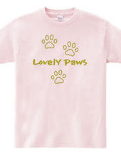 Lovely Paws 02