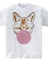 風船ガム / Fox