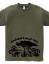 Large animal Set