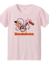 Buzzcut baseball club vol.01