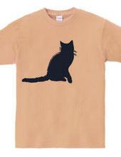 Zoo-Shirt | She always says   meow