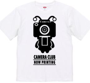 NOW PRINTING CAMERA CLUB