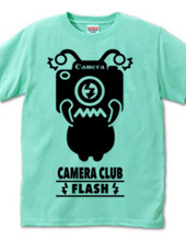 FLASH CAMERA CLUB