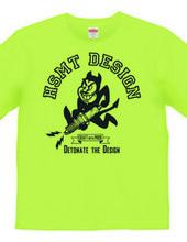 HSMT design COLLEGE Devil